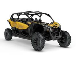 2018 Can-Am Maverick X3 MAX X ds TURBO R for sale 147507
