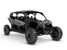 2018 Can-Am Maverick X3 MAX X rs Turbo R for sale 72976