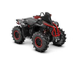 New  2018 Can-Am® Renegade® X® mr 1000R ATV in Roseland, Louisiana