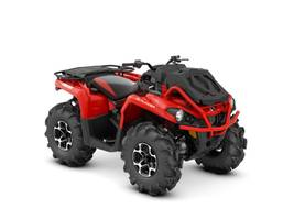 New  2018 Can-Am® Outlander X® mr 570 ATV in Roseland, Louisiana