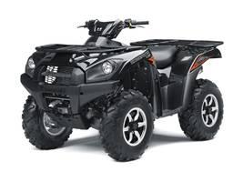 2018 Brute Force 750 4x4i EPS