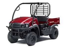 2018 Mule SX 4x4