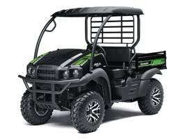 2018 Mule SX 4x4 XC SE