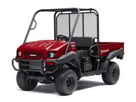 2018 Mule 4010 4x4