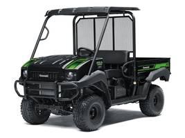2018 Mule 4010 4x4 SE