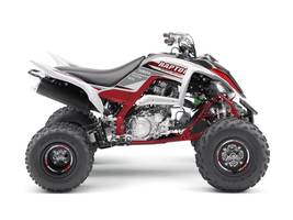 RPMWired.com car search / 2018 Yamaha Raptor 700R SE