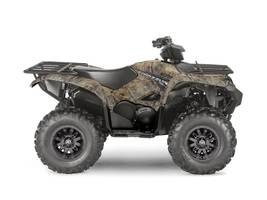2018 Yamaha Grizzly EPS Realtree Xtra for sale 73562