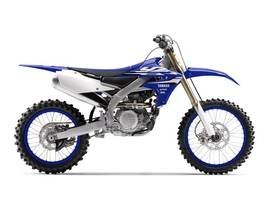 2018 Yamaha YZ450F for sale 73744
