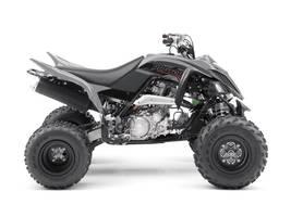 2018 Yamaha Raptor 700 1