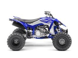 2018 Yamaha YFZ450R 1