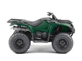 2018 Kodiak 450