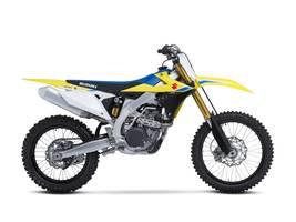 RPMWired.com car search / 2018 Suzuki RM-Z450