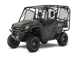 New  2018 Honda® Pioneer 1000-5 Golf Cart / Utility in Roseland, Louisiana