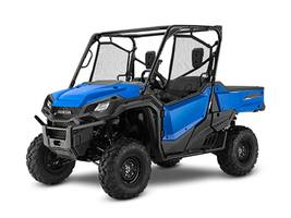 New  2018 Honda® Pioneer 1000 EPS Golf Cart / Utility in Roseland, Louisiana