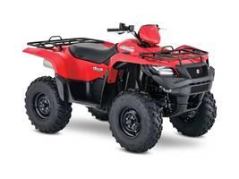 2018 Suzuki LTA500XL8 for sale 59042