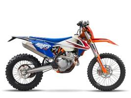 2018 KTM 450 EXC-F Six Days for sale 74417