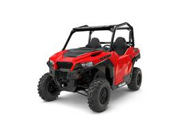 New  2018 Polaris® General 1000 EPS Indy Red Golf Cart / Utility in Roseland, Louisiana