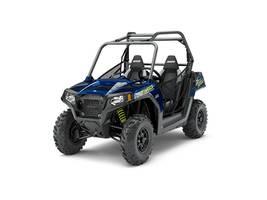 2018 Polaris RZR 570 EPS Navy Blue for sale 73104