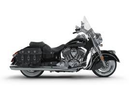 2018 Chief Vintage ABS Thunder Black