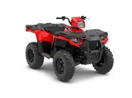 2018 Polaris Sportsman-570-EPS-Indy-Red