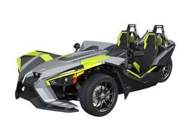 2018 Polaris Slingshot SLR LE for sale 72923