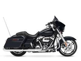 RPMWired.com car search / 2018 Harley Davidson FLHX - Street Glide