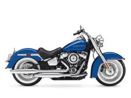 RPMWired.com car search / 2018 Harley Davidson FLDE - Softail Deluxe