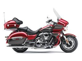 2018 Vulcan 1700 Voyager ABS