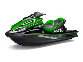 2018 Kawasaki ULTRA 310LX