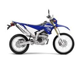 2018 Yamaha WR250R 1
