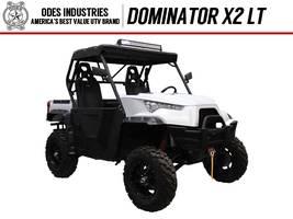 2018 Dominator X2 LT 800cc