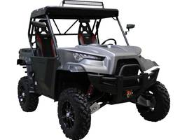 2018 Dominator X2 LT ZEUS 800cc