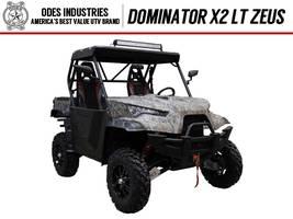 2018 Dominator X2 LT ZEUS 1000cc