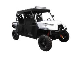 2018 Dominator X4 LT 800cc