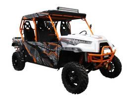 2018 Dominator X4 SE ZEUS 1000cc