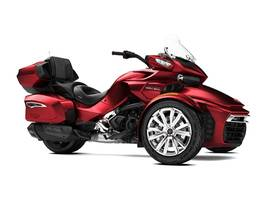 2018 Can-Am Spyder F3 Limited Chrome for sale 60506