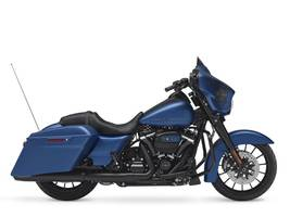 RPMWired.com car search / 2018 Harley Davidson FLHXS - Street Glide Special 115th Anniv