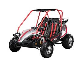 New  2018 Hammerhead Off-Road® GTS Platinum Go Kart in Houma, Louisiana