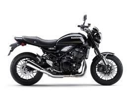 2018 Z900RS Metallic Spark Black