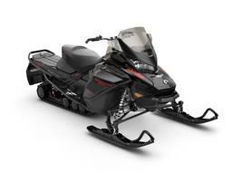2019 Ski-Doo Renegade Enduro 600R E-TEC Black 1