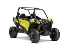 0.00 Can-Am® 2019