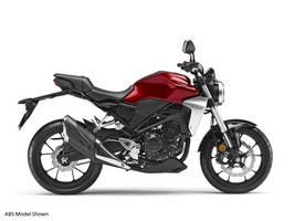 2019 Honda CB300R 1