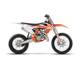 2019 KTM 85 SX 17 14 for sale 108854