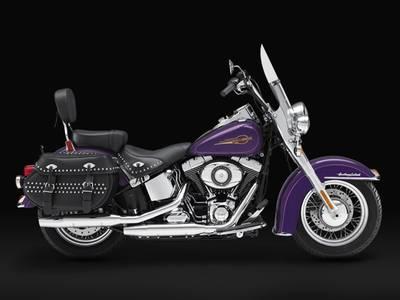 RPMWired.com car search / 2012 Harley Davidson FLSTC - Heritage Softail Classic