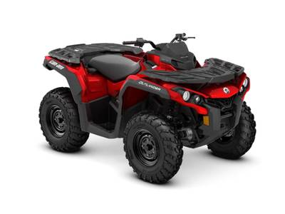2019 Can-Am Outlander 650 for sale 96771