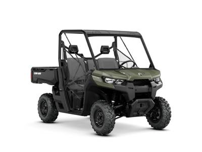 2019 Can-Am Defender HD5 for sale 96795