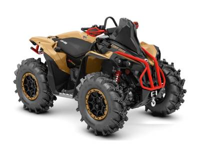New  2019 Can-Am® Renegade® X® mr 1000R ATV in Roseland, Louisiana