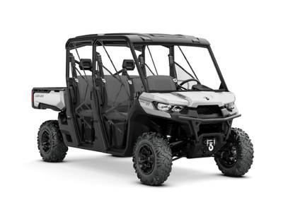 2019 Can-Am Defender MAX XT HD10 for sale 96843