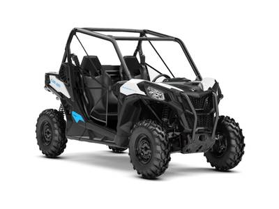 New  2019 Can-Am® Maverick Trail 800 Golf Cart / Utility in Houma, Louisiana