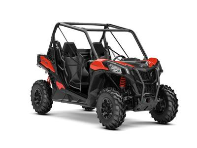 2019 Can-Am® Maverick™ Trail DPS™ 800 Twin Falls Idaho